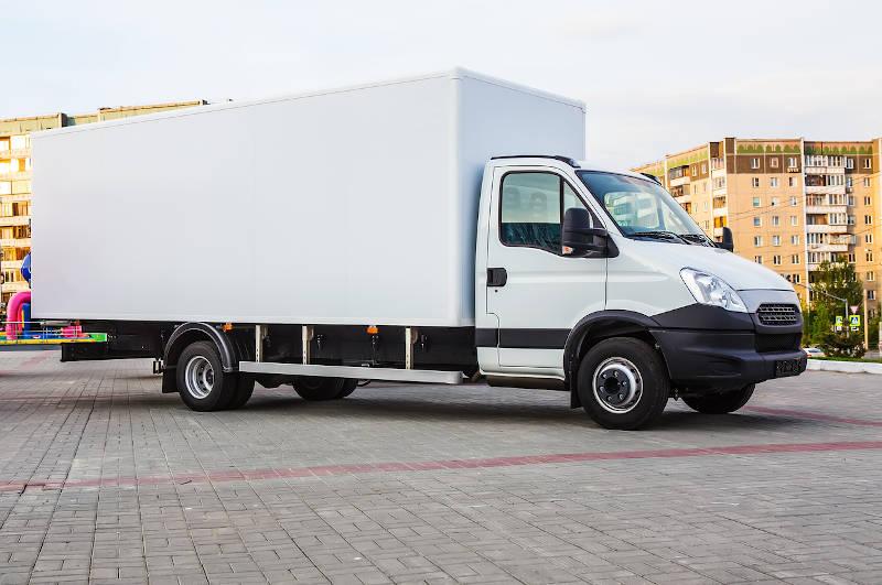 Box Truck Drivers